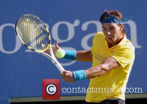 Rafael Nadal 12