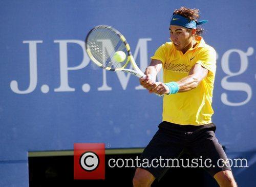 Rafael Nadal 14