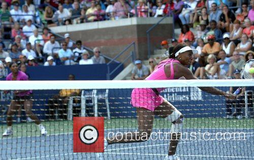 Venus Williams and Billie Jean King 10