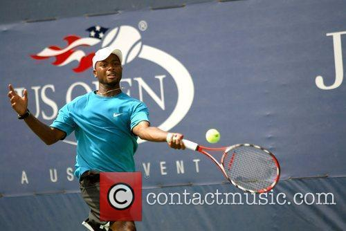 2009 US Tennis Open - Day 1 -...