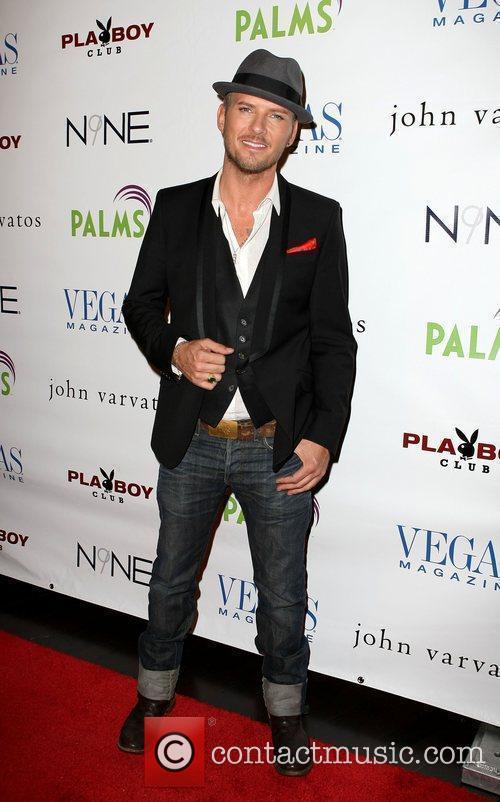 Matt Goss and Playboy 8