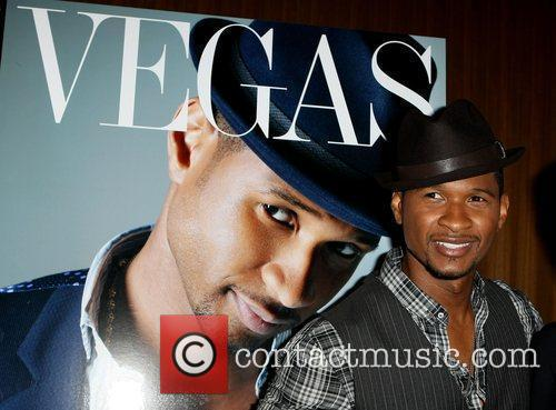 Usher and Playboy 9
