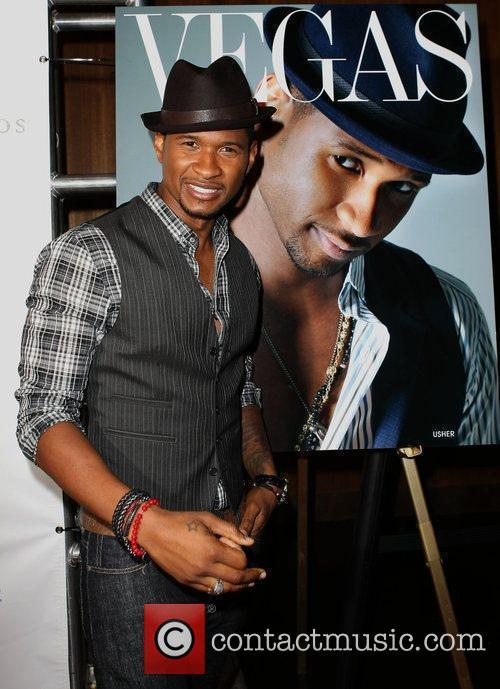 Usher and Playboy 1