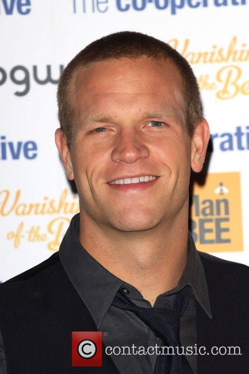 Jay DeMerit The World Premiere of 'Vanishing of...
