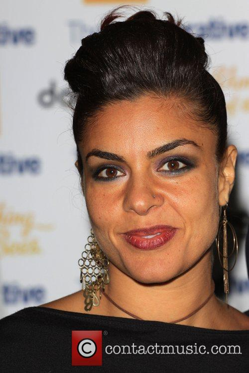 Maryam Henein The World Premiere of 'Vanishing of...