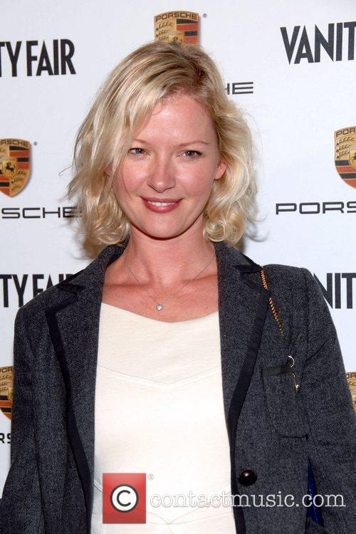 Gretchen Mol and Vanity Fair 2