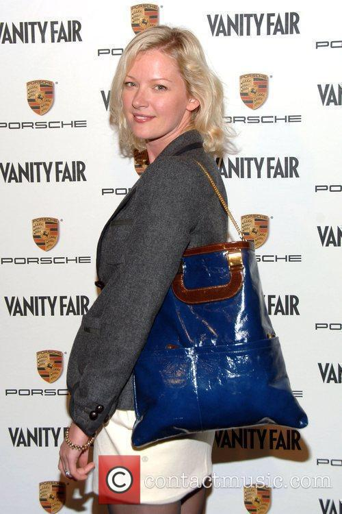 Gretchen Mol and Vanity Fair 5