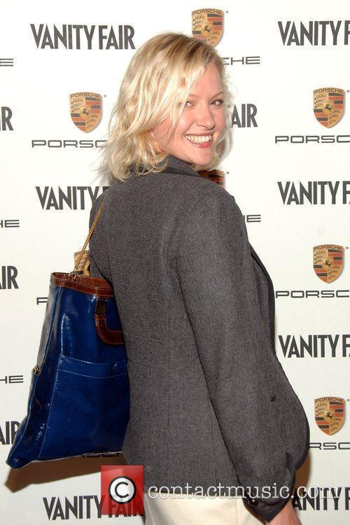 Gretchen Mol and Vanity Fair 4