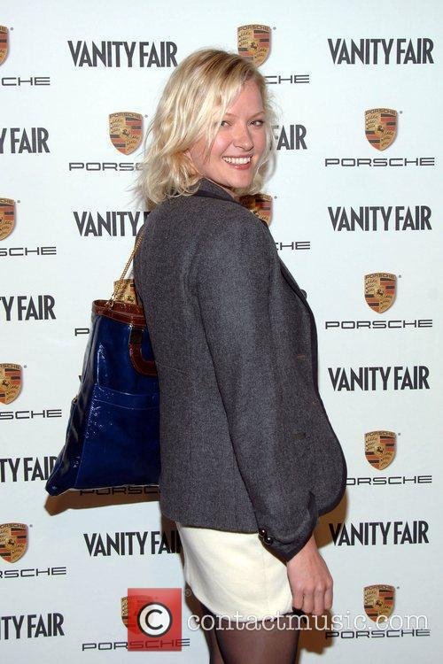Gretchen Mol and Vanity Fair 3