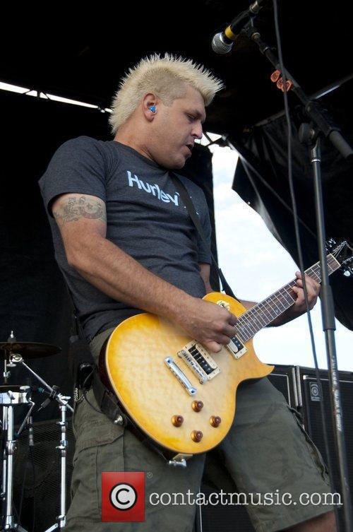 Chris Demakes Of Less Than Jake 6