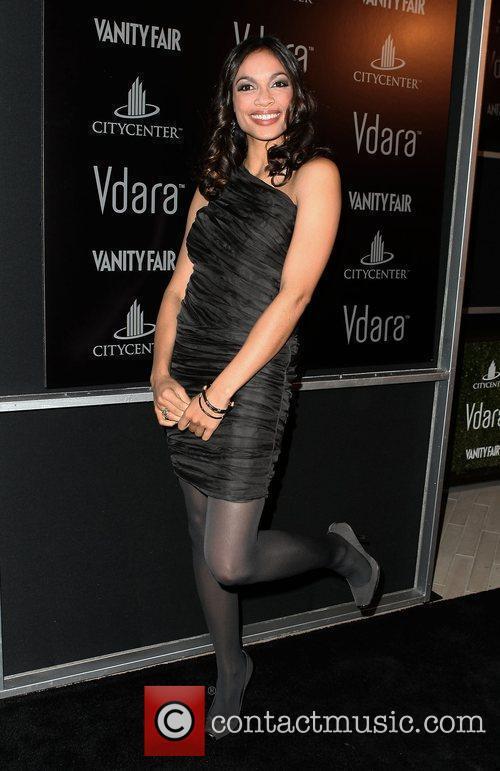 Rosario Dawson 12