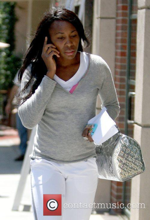 "Venus Williams Accused Of Being ""At Fault"" In Fatal Car Crash"