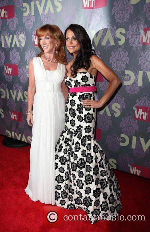 Kathy Griffin VH1 Divas at Brooklyn Academy of...