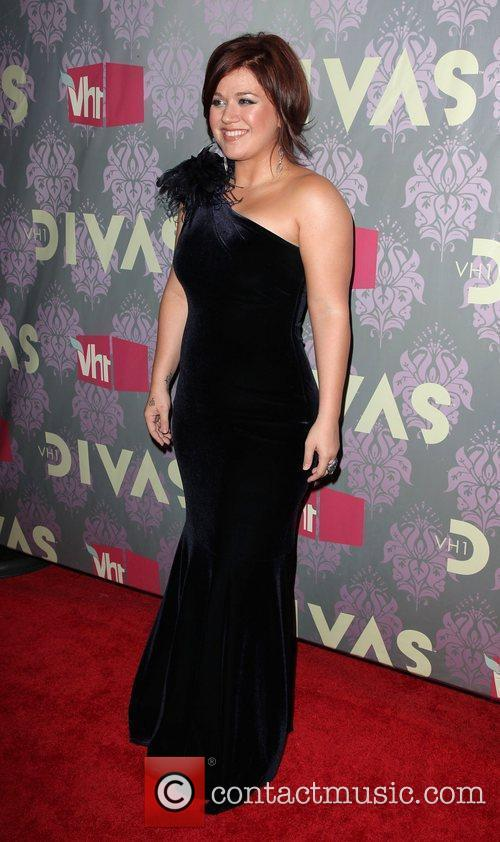 Kelly Clarkson, VH1 Divas