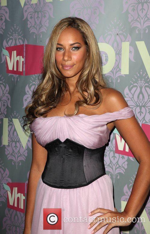 Leona Lewis VH1 Divas at Brooklyn Academy of...