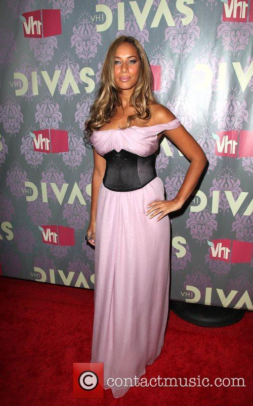 VH1 Divas at Brooklyn Academy of Music