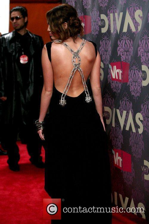 Miley Cyrus and Vh1 4