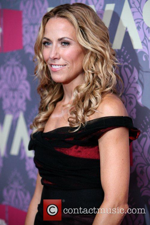Sheryl Crow and Vh1 1