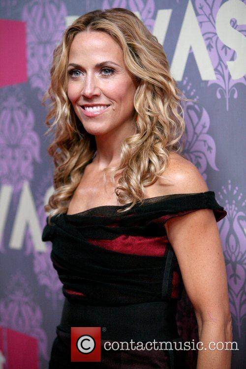 Sheryl Crow and Vh1 2