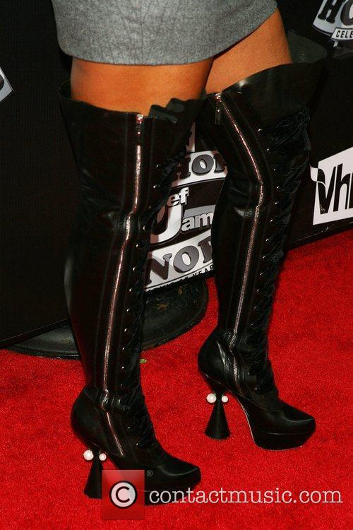 Ashanti VH1 presents 2009 Hip Hop Honors at...