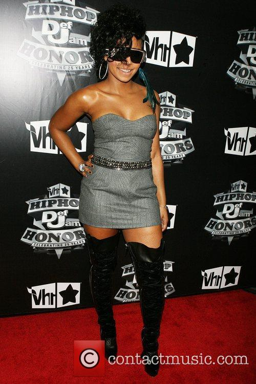 VH1 presents 2009 Hip Hop Honors at Brooklyn...
