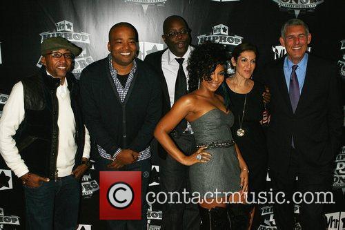 Def Jam Crew and Def Jam 5