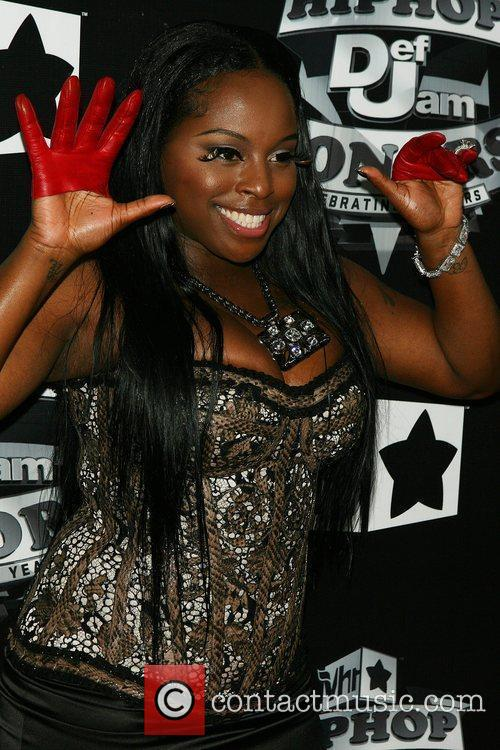 Foxy Brown 1