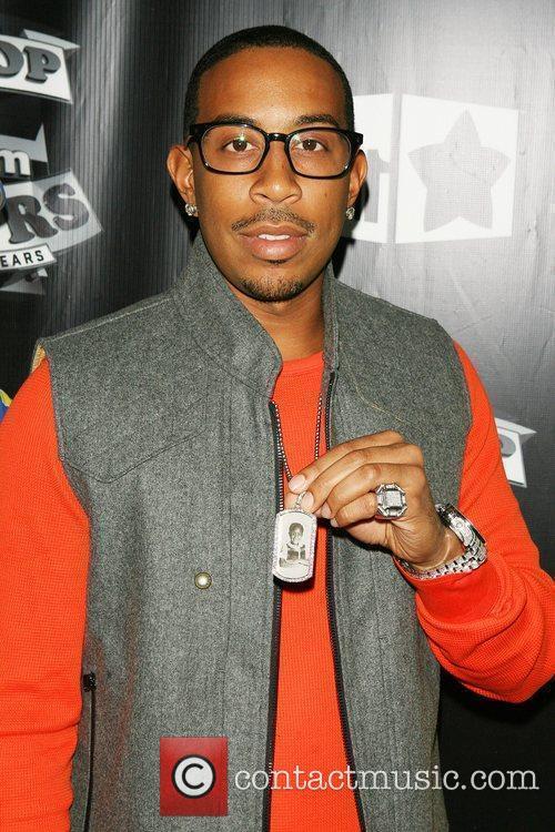Ludacris VH1 presents 2009 Hip Hop Honors at...