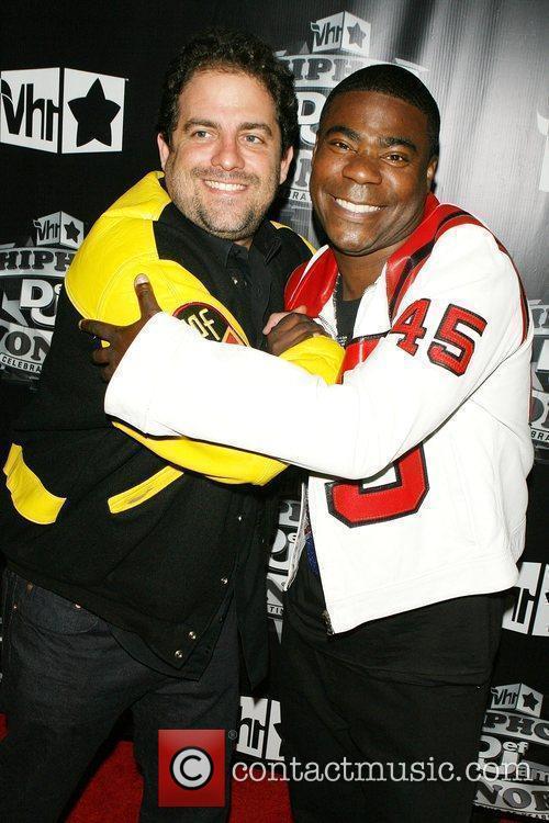 Brett Ratner, Tracy Morgan VH1 presents 2009 Hip...