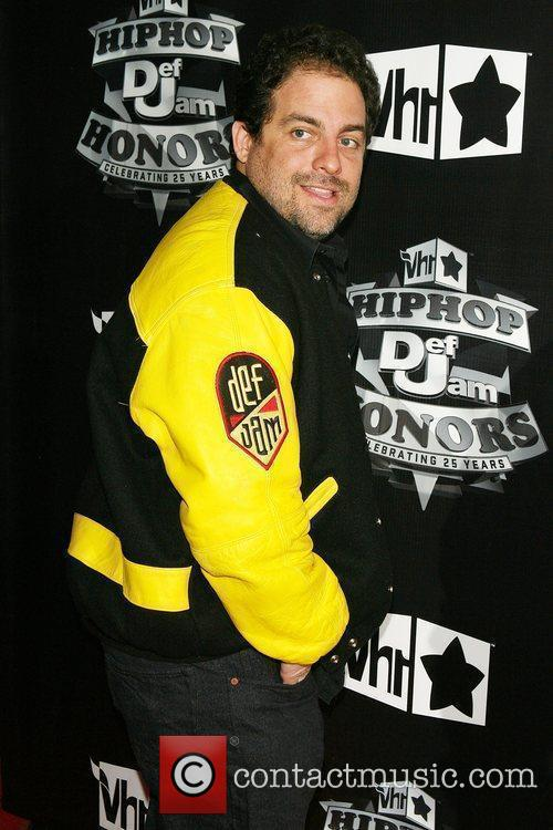 Brett Ratner VH1 presents 2009 Hip Hop Honors...