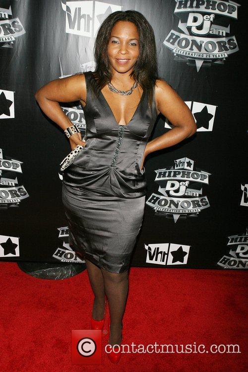 DJ Free VH1 presents 2009 Hip Hop Honors...