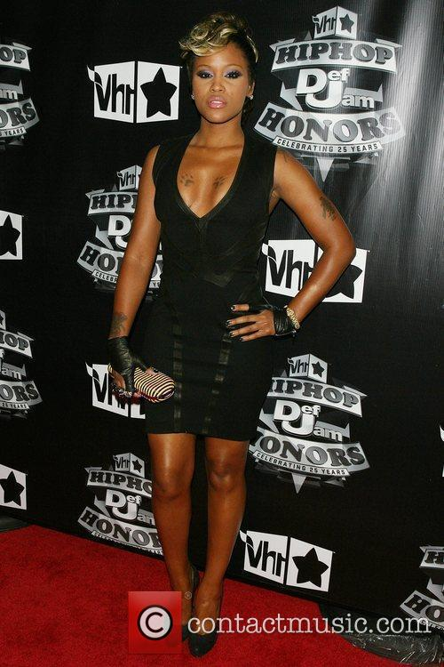 Eve VH1 presents 2009 Hip Hop Honors at...