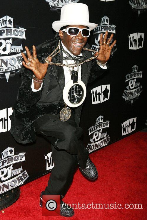 Flavor Flav VH1 presents 2009 Hip Hop Honors...