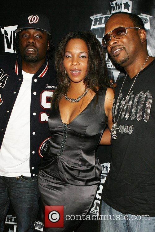 Wale, DJ Free, DJ Jazzy Jeff VH1 presents...