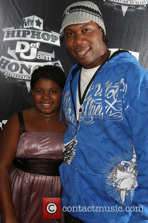 Tyme, KRS One VH1 presents 2009 Hip Hop...