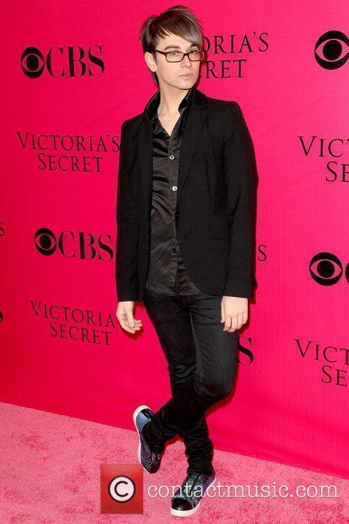 Christian Siriano 2009 Victoria's Secret Fashion Show at...