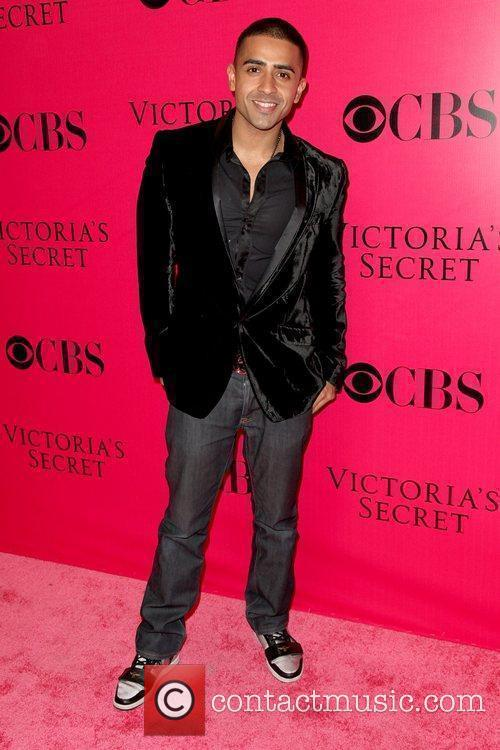 Jay Sean 2009 Victoria's Secret Fashion Show at...