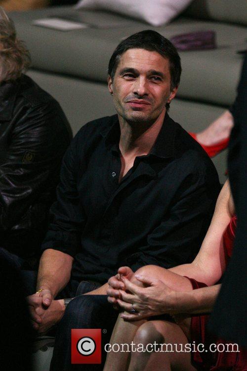 Olivier Martinez  Victoria's Secret Fashion Show at...