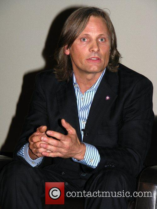 Viggo Mortensen and AFI 27