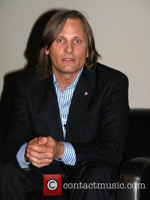 Viggo Mortensen and AFI 21