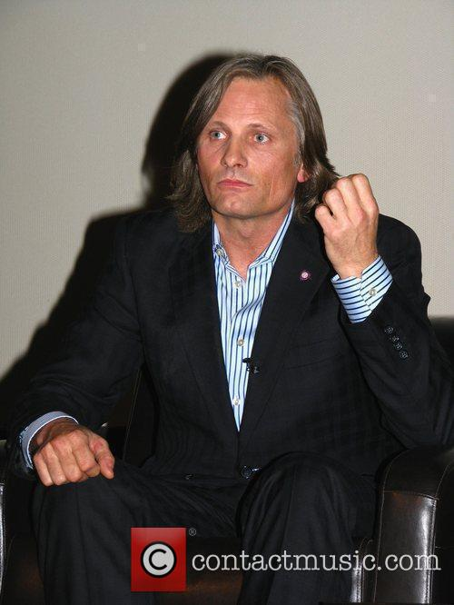 Viggo Mortensen and AFI 25