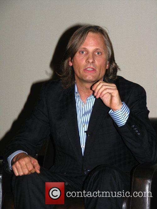 Viggo Mortensen and AFI 20