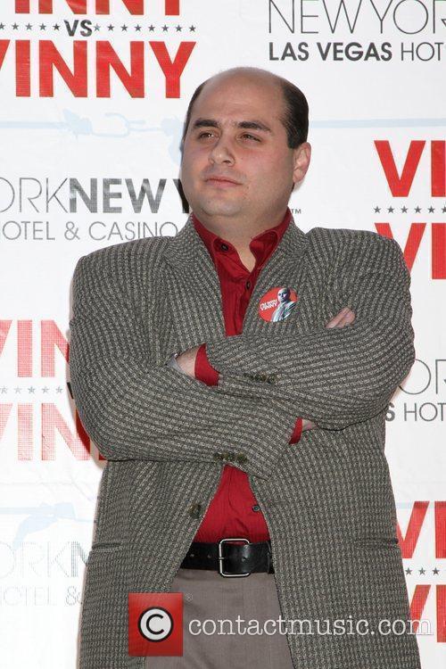 Vinny Red aka Jon Paul Raniola Vinny Blue...