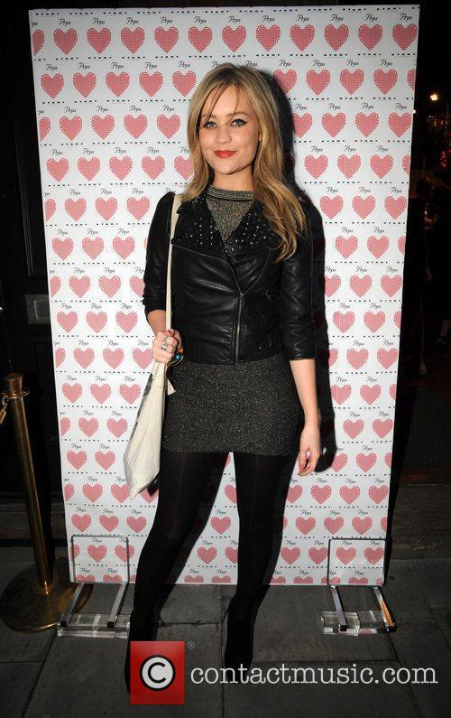 PRPS hearts start launch party at held at...