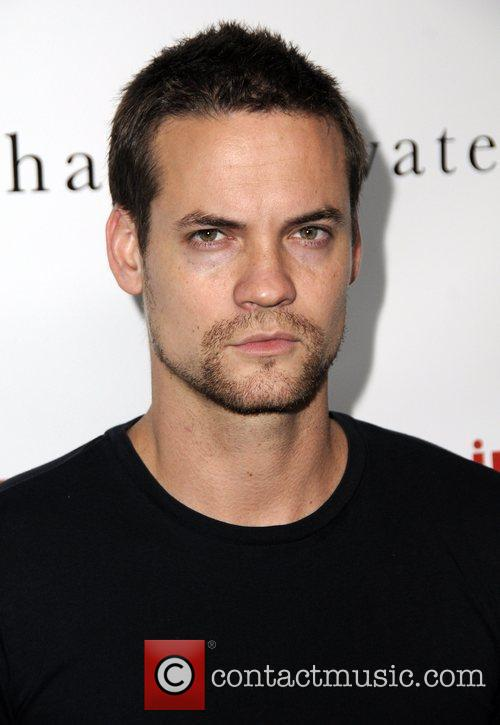 Shane West Virginia Madsen's 2nd Annual Birthday and...