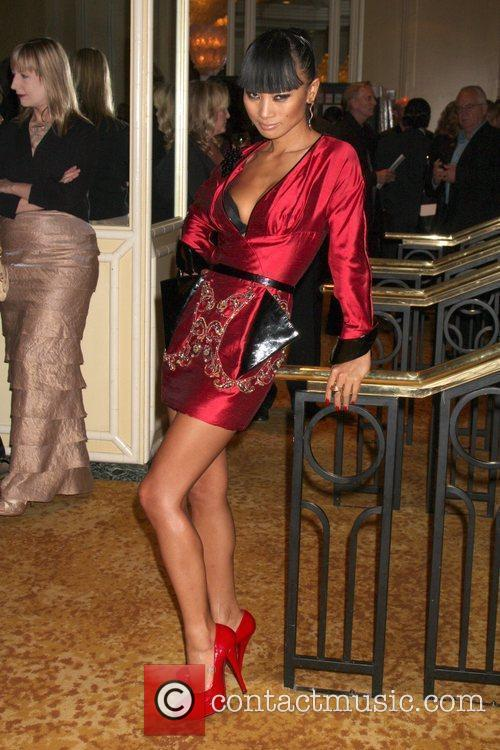 Bai Ling The 36th Annual Vision Awards held...