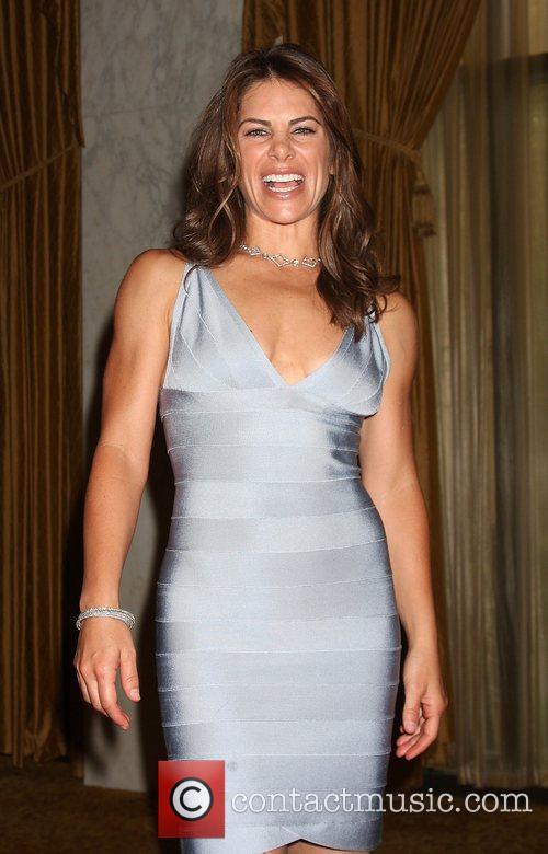 Jillian Michaels The 36th Annual Vision Awards held...