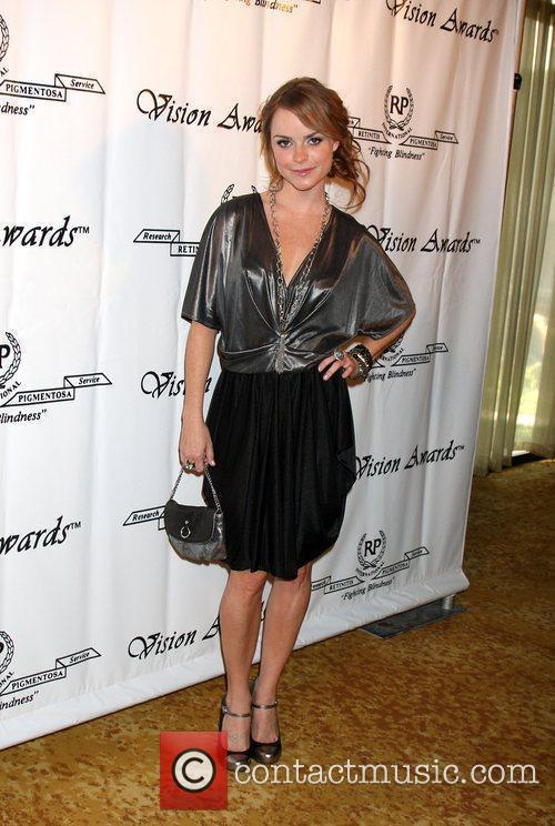 Taryn Manning The 36th Annual Vision Awards held...