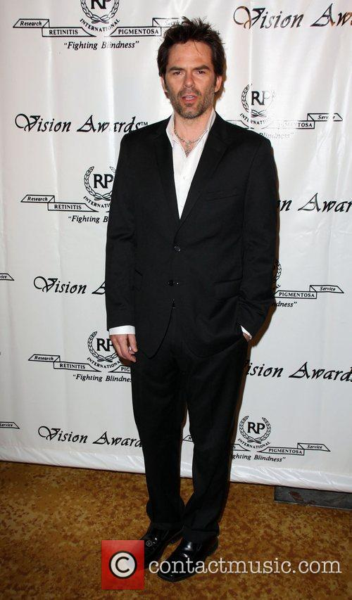 Billy Burke The 36th Annual Vision Awards held...