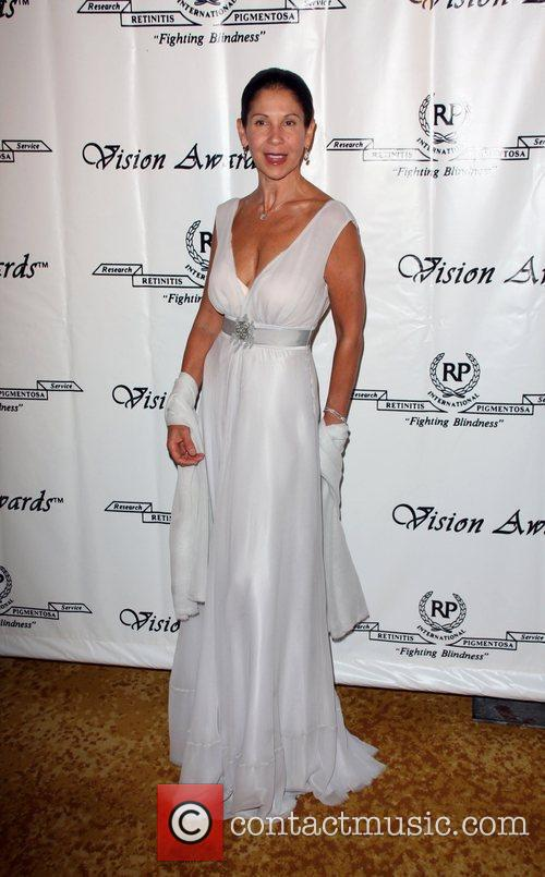 Kim Moss The 36th Annual Vision Awards held...